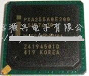 PXA255A0E200 BGA 2pcs/lot
