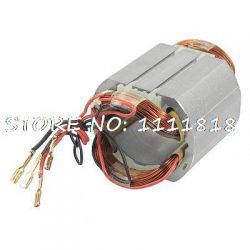 AC220V 4-Cable Teminals Motor Stator for Makita 9553NB Angle Grinder