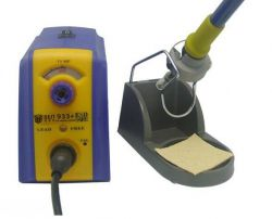 BEST 933+ lead-free soldering iron station