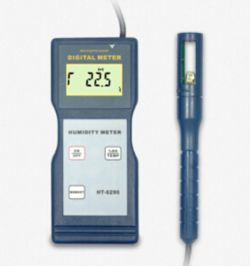 Digital Humidity Meter HT-6290 Humidity and Temperature Meter Tester HT6290