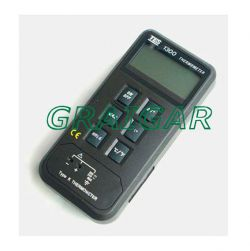 Digital Thermometer TES-1300