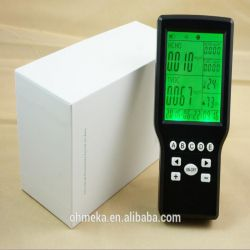 Free shipping Air Monitoring Personal Environmental Monitor HCHO Detector/TVOC Detector