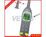 AZ8746 Portable dew point meter with temperature humidity dew point meter
