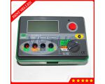 DY30-2 Insulation Resistance Tester of Digital Aislamiento Megger