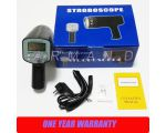 Handheld Stroboscope DT-2350PA 50-12000 FPM Non-contact measure rotative velocity Observe the movement tracks