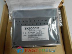 TK6050IP 480*272  4.3'' TFT 3 COM Weinview Touch Screen HMI New in Box Touch Panel