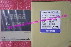 TZ4L-24R,  TZ4L-24S,  TZ4L-24C   New and original   AUTONICS Temperature controller